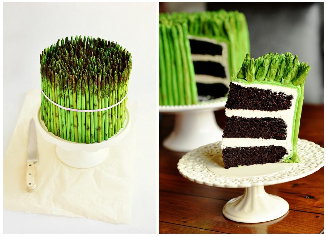 Cake Art Mo : Please Note: Inspiration: Edible Art