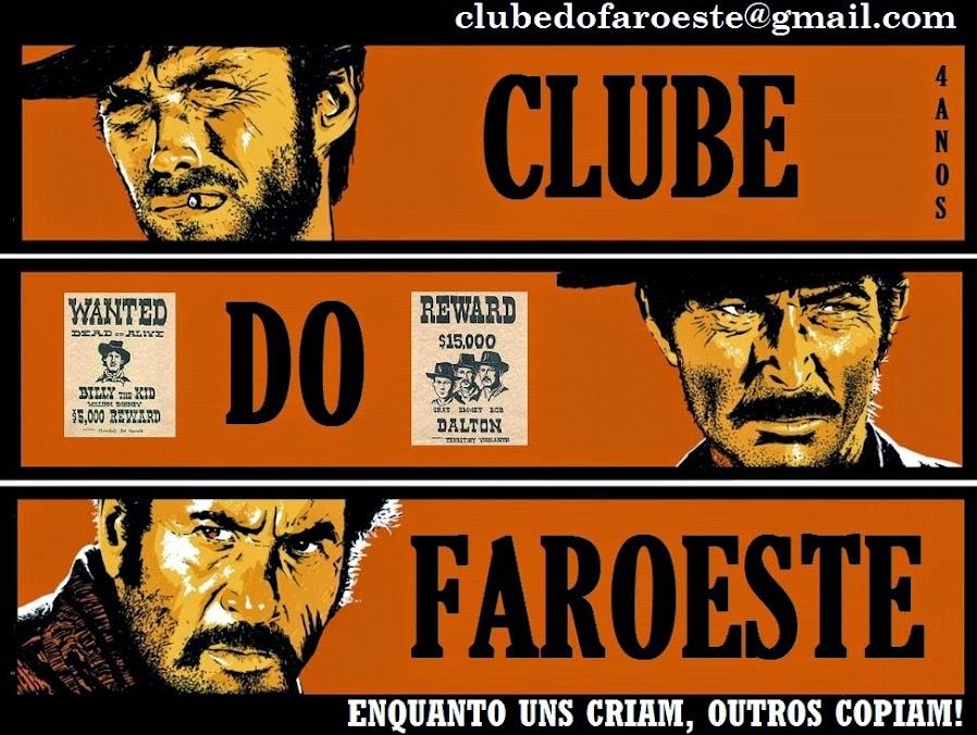 Clube Do Faroeste