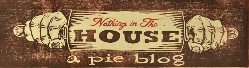 Nothing in the House