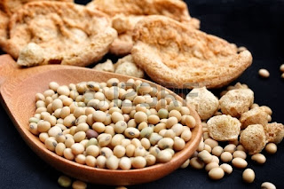 soy are a good source of protein for vegetarians and vegans