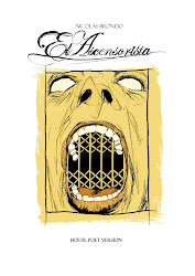 EL ASCENSORISTA-hostilpoetversion-