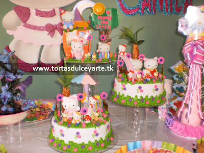 torta hello kitty 1 lima title=