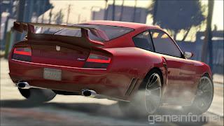 grand theft auto v screen 4 Grand Theft Auto V   Screenshots