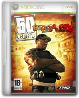 Download 50 Cent Blood in The Sand - Region Free Xbox 360