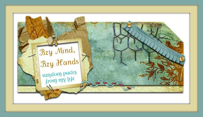 Bzy Mind, Bzy Hands
