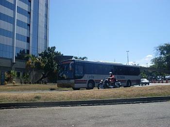 Ônibus City Rio