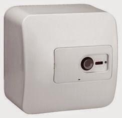 réchauffeaur électrique pour plancher chauffant sec et mince