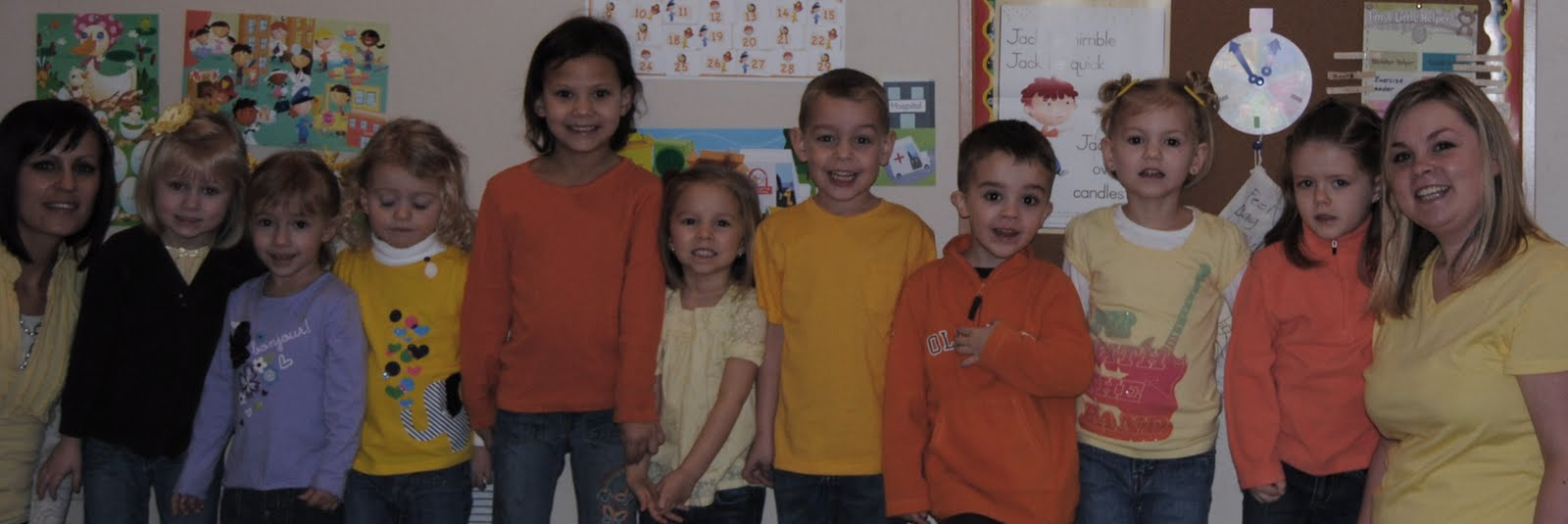 A child s garden day care february