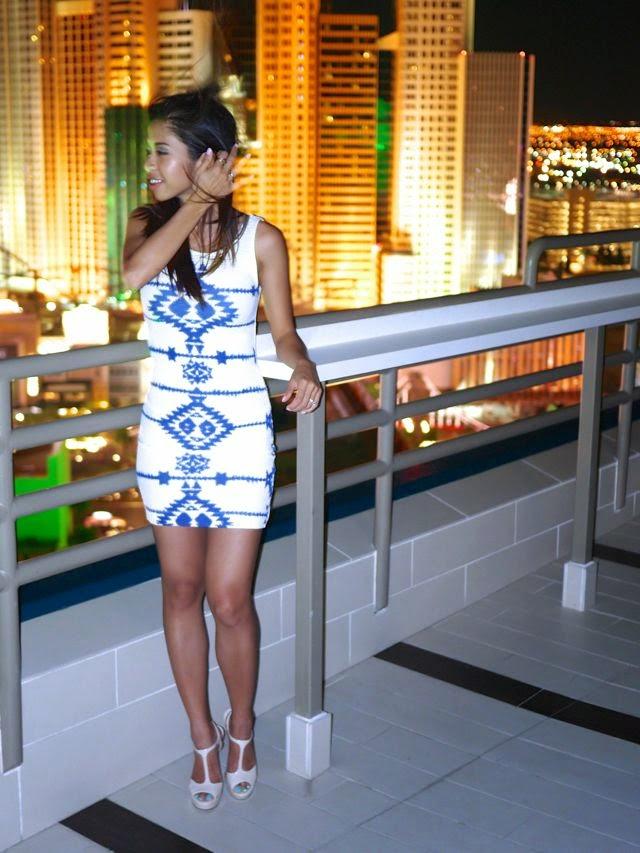 MGM Grand Penthouse Las Vegas