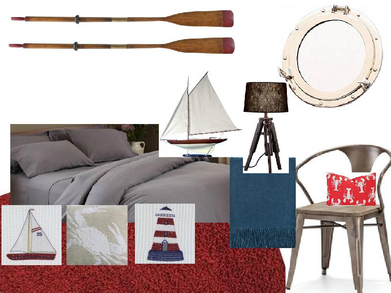 Decorating Ideas > StylishBeachHomecom College Dorm Room Ideas  Guys ~ 053605_Nautical Dorm Room Ideas