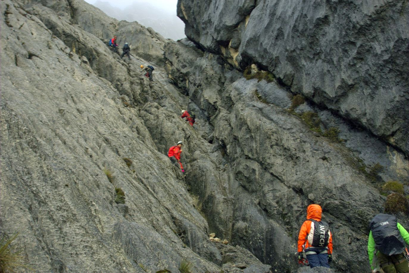 carstensz expedition