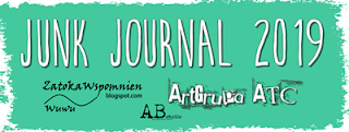 Junk Journal 2019