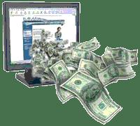 Bagaimana Cara Mendapatkan Uang dari Blogger