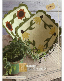 I've Been Published In:  Create & Decorate July/Aug 2014