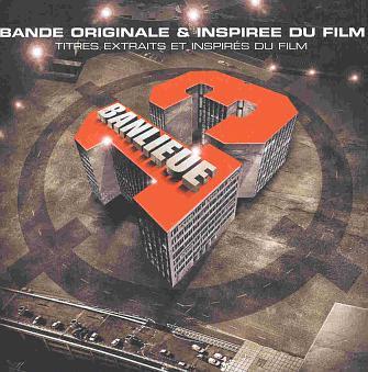 Banlieue 13 - Original Soundtrack (2004) WAV