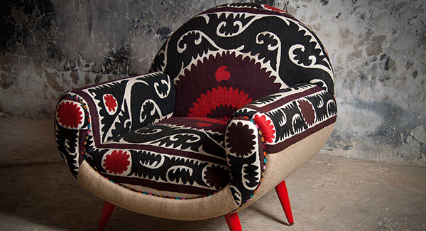 Marakand atelier on Design and fashion recipes
