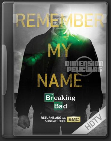 Breaking Bad Temporada 5 (HDTV Ingles Subtitulada) (2013)