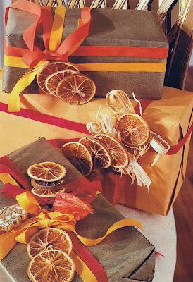 Daisy garden le decorazioni di natale le arance - Arance decorazioni natalizie ...