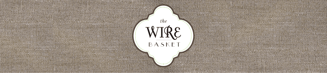 The Wire Basket