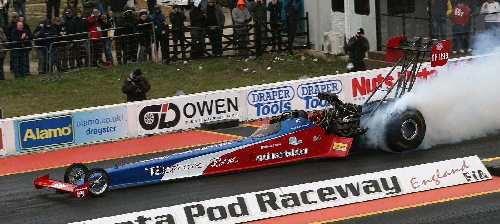 xxx racing fuel national finals