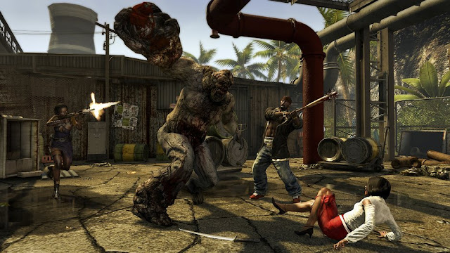 How to download Dead Island Riptide Pc Game  