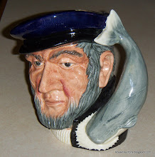 Captain Ahab D6500