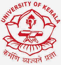Kerala University Time Table 2016
