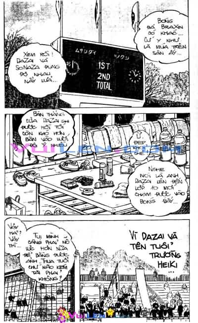 Jindodinho - Đường Dẫn Đến Khung Thành III Tập 68 page 93 Congtruyen24h