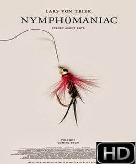 Nymphomaniac Vol. I 2013 BRRip 480p 300mb ESub