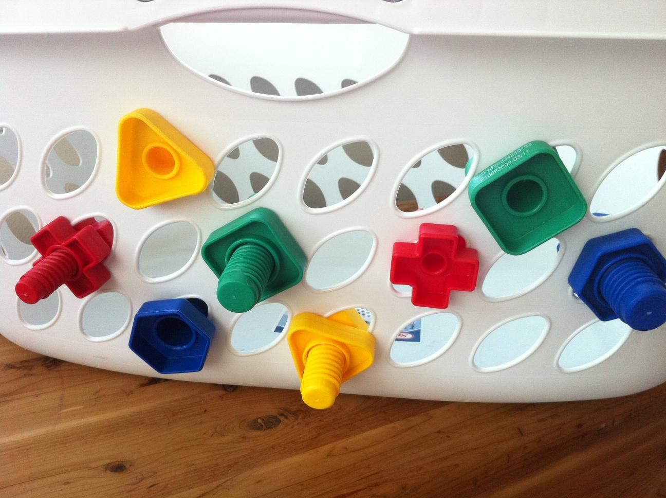 Preschool Manipulative Toys : Preschool manipulatives and they re cheap just one