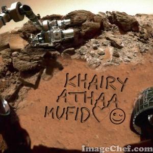 Khairy Athaa Mufid