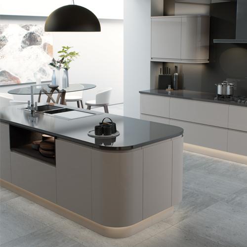 kitchens direct ni the strada gloss cashmere kitchens direct ni