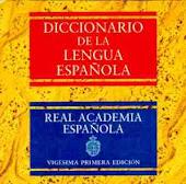 Busca en el Diccionario
