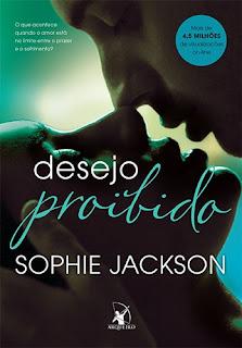 Desejo Proibido (Sophie Jackson)