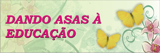 DANDO ASAS  EDUCAO