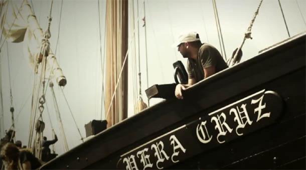 Lisbon-Odessa a film by Arno Julien