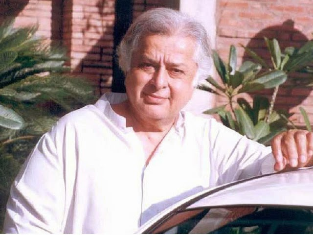 Shashi Kapoor to Receive Dadasaheb Phalke Award on May 10