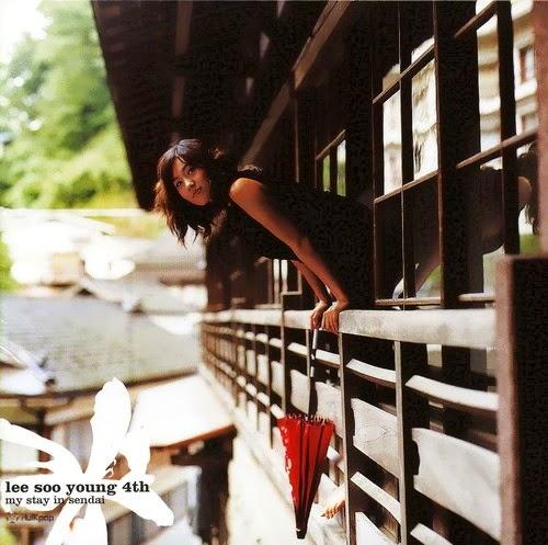 Lee Soo Young – Vol.4 My Stay In Sendai