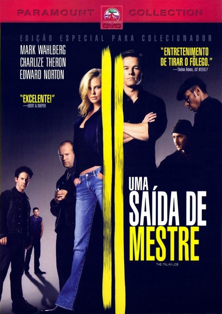 Uma Saída de Mestre – Dublado (2003)
