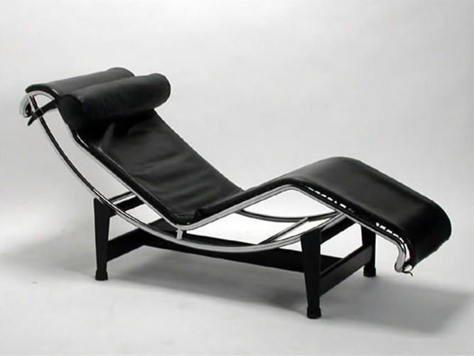 Fggd arquitectura dise o 15 arquitectos 15 sillas for Silla le corbusier