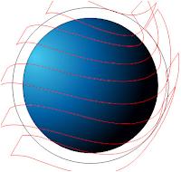 Tutorial CorelDraw Membuat Warna Gradasi