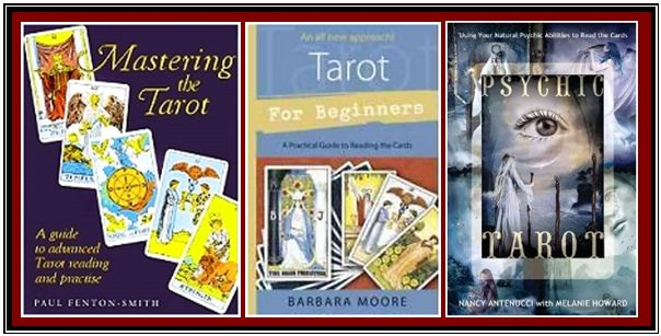 ... the Tarot by Paul Fenton Smith and the Psychic Tarot Oracle card deck by John Holland I opened the tarot door and determinedly walked through.  sc 1 st  Inspired Pathways of Being & Inspired Pathways of Being: Opening the tarot door