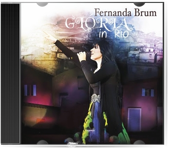 fernanvgv Fernanda Brum – Gloria In Rio – 2011