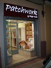 Tienda de Patchwork en Madrid