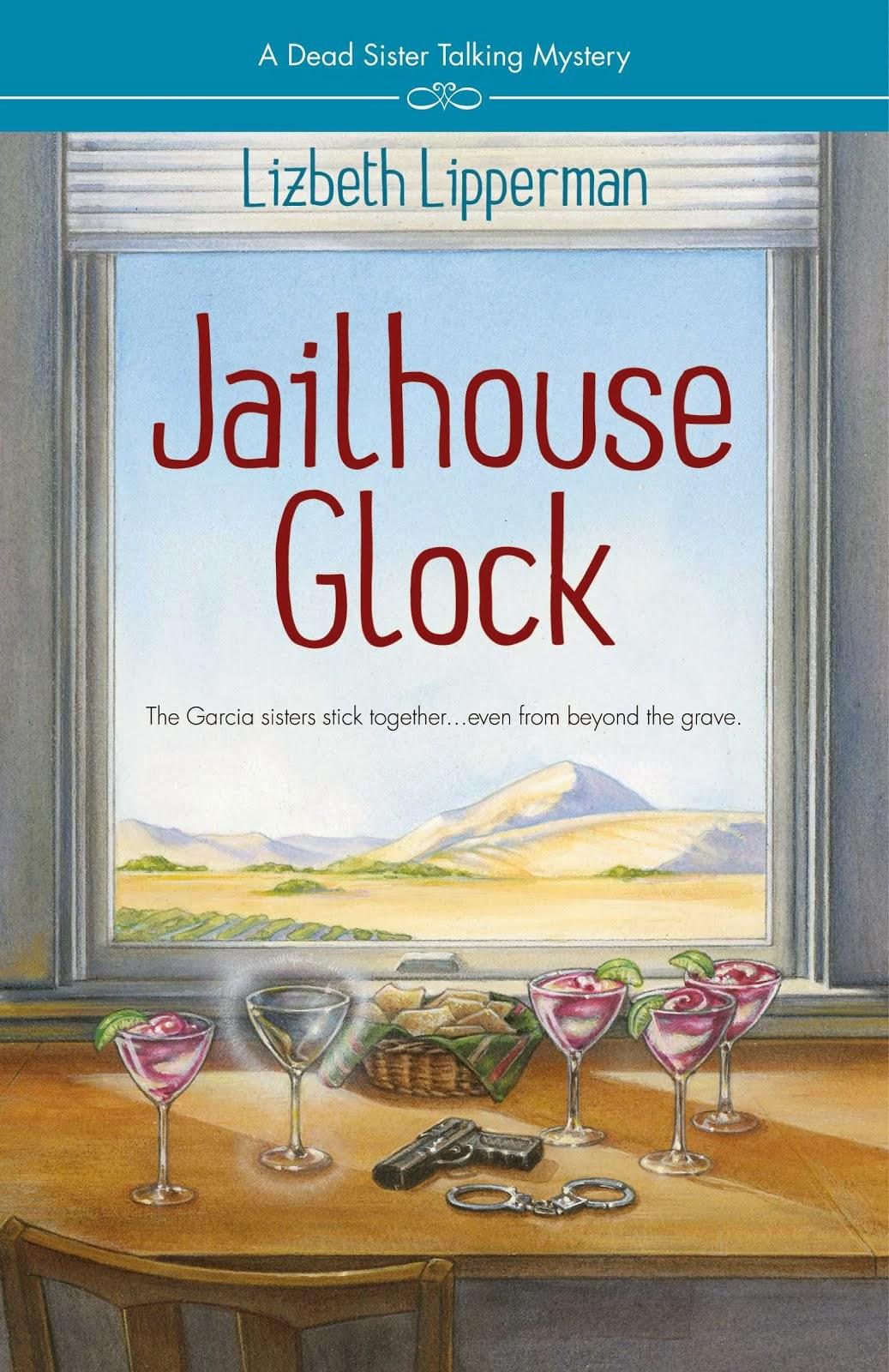 Jailhouse Glock