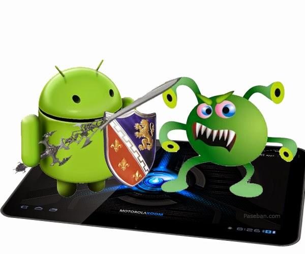 Anti virus terbaik untuk smartphone