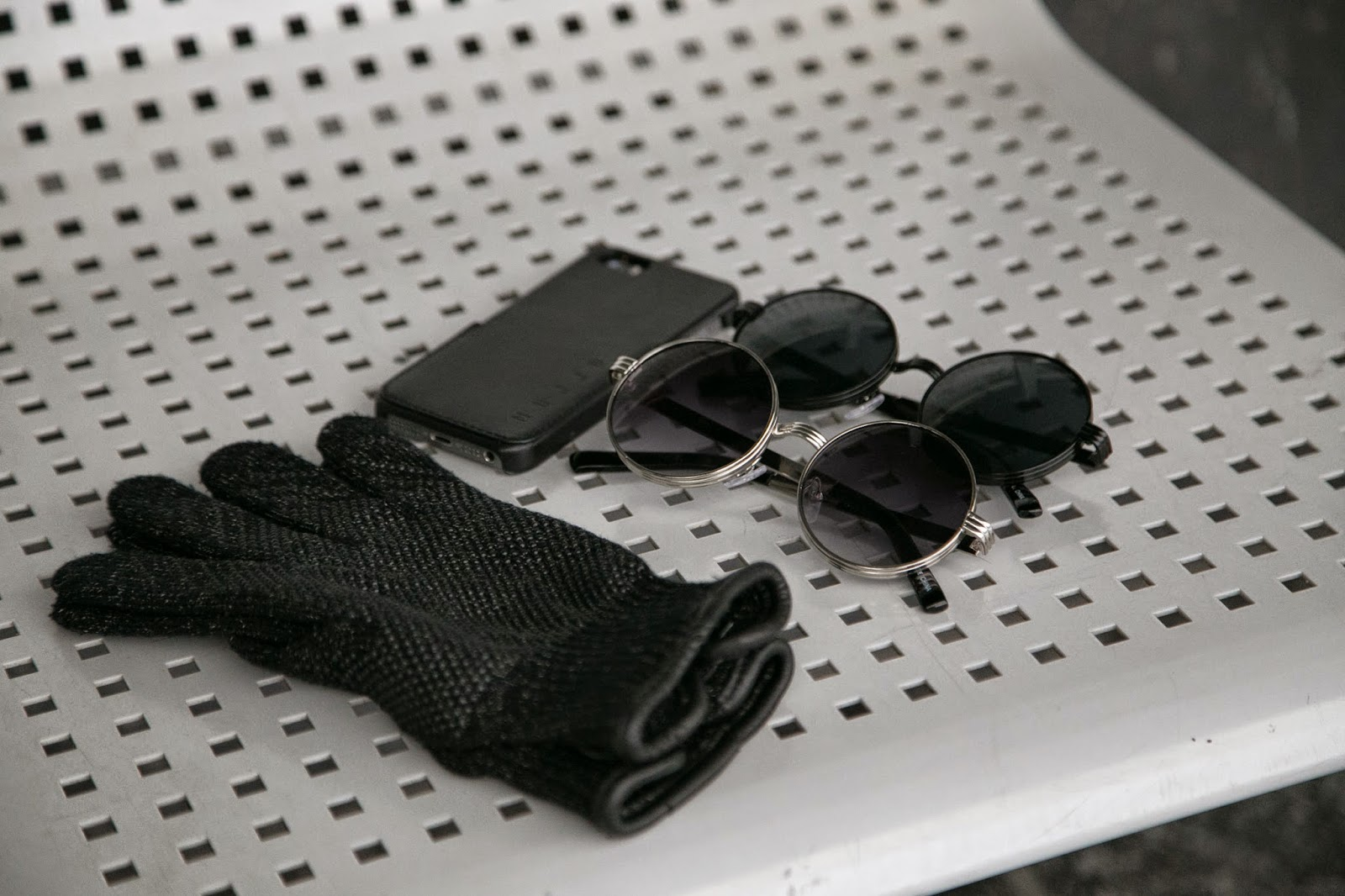 Menswear essentials for winter freyrs mujjo
