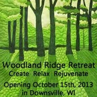 Woodland Ridge Retreat