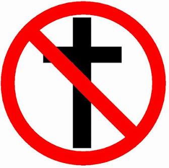 O símbolo que melhor descreve o esquerdismo:
