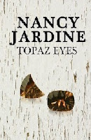 Topaz Eyes